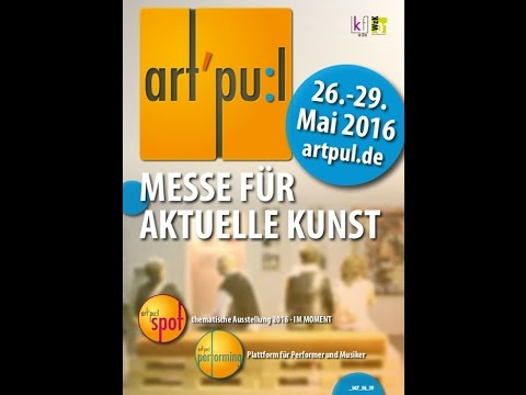 artpul 2016 in Pulheim