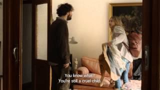 El Apóstata -The Apostate / International trailer English subtitled / A film by Federico Veiroj