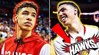 The Reason Why LaMelo Ball Will Be A TOP 5 Pick In The 2020 NBA Draft!