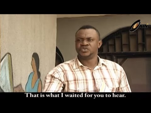 IYAWO TEACHER Latest Yoruba Nollywood Movie Starring Odunlade Adekola - Smashpipe Film