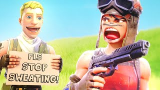 making kids EXTREMELY angry in creative fill ... (toxic)