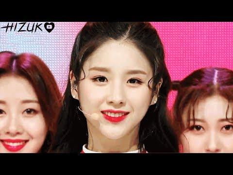이달의 소녀(LOONA) - Hi High 교차편집(stage mix)