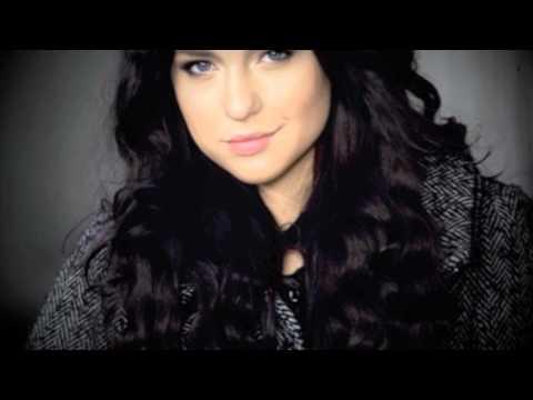 Eurosong 2011 Slovenia Slovenija winner Maja Keuc Vanilija