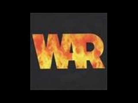 War – The World Is a Ghetto (Full Album) – The Daily Walk ...