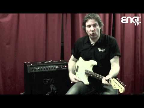 Engl-TV E 330 Screamer Combo 50 by Ben Granfelt