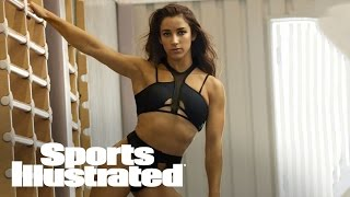 Aly Raisman On Her Gold Medal Body & Overcoming Her Insecurities | Sports Illustrated