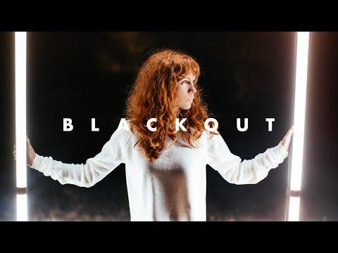 BLACKOUT (OFFICIAL MUSIC VIDEO) - STEFFANY GRETZINGER | BLACKOUT