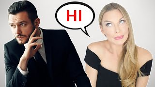 6 Things Women Do That Turn RICH MEN OFF! - School Of Affluence
