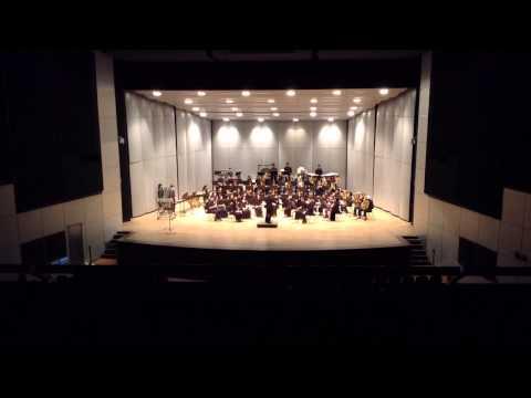 明日晴 文華高中管樂社2013年度公演