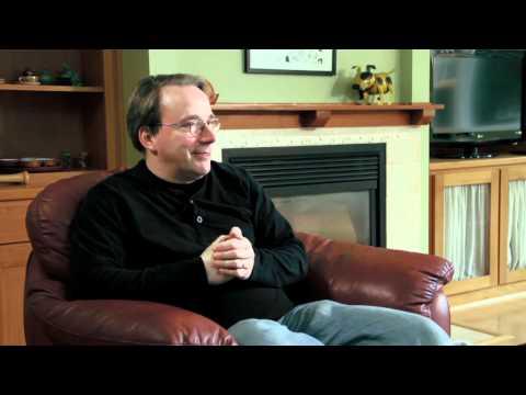 2012 Millennium Technology Prize Laureate Linus Torvalds
