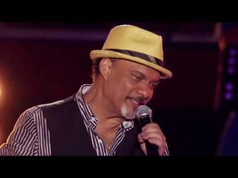 Medley de Boleros - (Letra y Musica: Omar Alfanno)- Omar Alfanno De Panama Para El Mundo