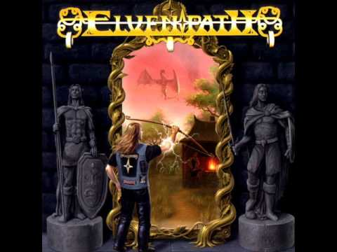 Elvenpath - Into the Future (2011)