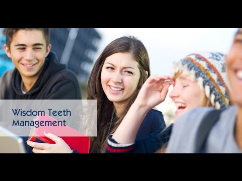The worst thing you can do is ignore your wisdom teeth. If you are between the ages of 17-25 and have not yet consulted with a dental professional about your wisdom teeth, visit MyOMS.org to find an oral surgeon near you.