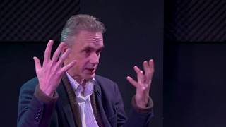 """Jordan Peterson: """"Life without truth is Hell"""""""