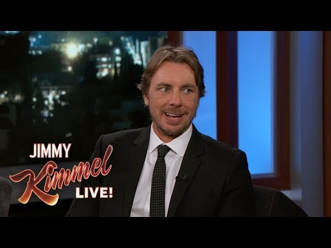 """Dax Shepard's Mom Explained """"Butt Humping"""" to Him"""