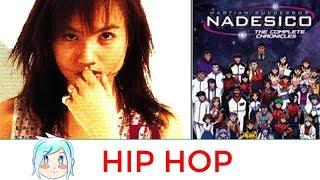 (Aono Rap Mixes) Yumi Matsuzawa- Rose Bud (Remix)