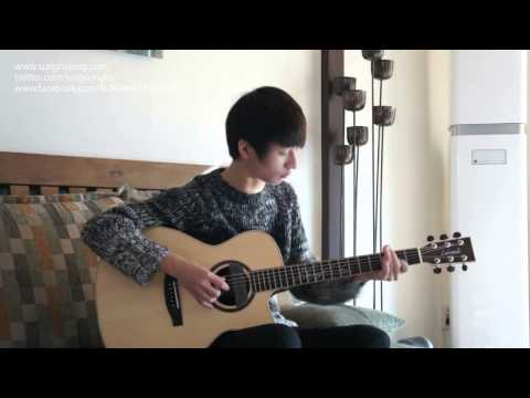 Let Her Go - Sungha Jung