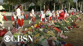Parkland shooting: One year later