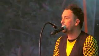 Dubioza Kolektiv Live @ Sziget 2013 [Full concert]