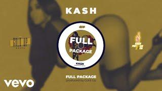 Kash - Full Package