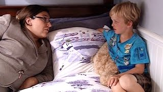 Parents Cannot Cope With Son's ADHD | Supernanny