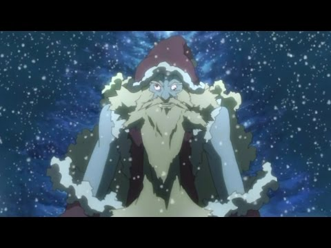 Top 10 Best Anime Christmas Episodes