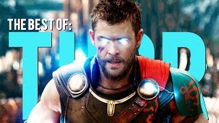 THE BEST OF MARVEL: Thor Odinson