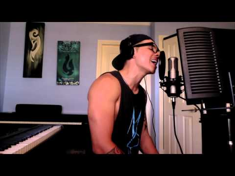 From Time - Drake (ft. Jhene Aiko) (William Singe Cover/Remix)