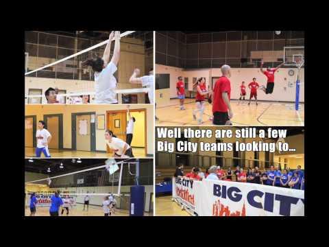 Big City Free Agent Video
