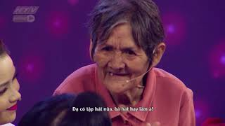 Cụ bà Huỳnh Xuân 81 tuổi đam mê học organ | HTV MÃI MÃI THANH XUÂN | MMTX #6 | 21/10/2018