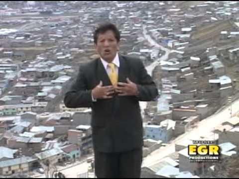 EUSEBIO CHATO GRADOS 2012- EL MINERO- LA CAMPANITA DEL CERRO- HUAYNO.