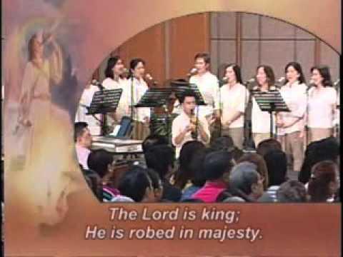 Sunday TV Healing Mass for the Homebound (November 22, 2015)