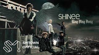 SHINee 샤이니 'Ring Ding Dong' MV