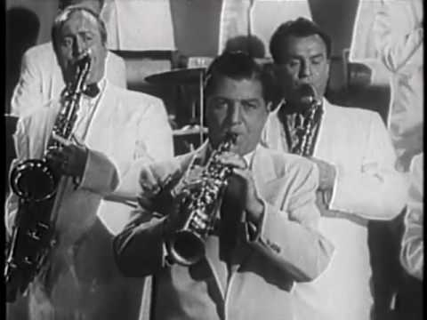 Charlie BARNET & His Orchestra ''Skyliner''