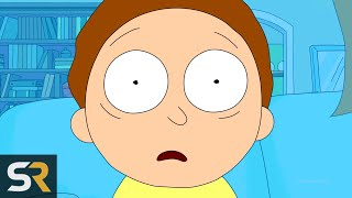 25 Mortiest Mortys On Rick And Morty