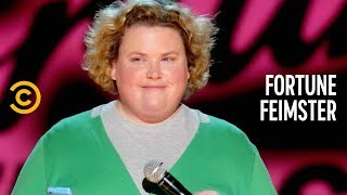 Moms Love to Tell You News About People You Grew Up With - Fortune Feimster