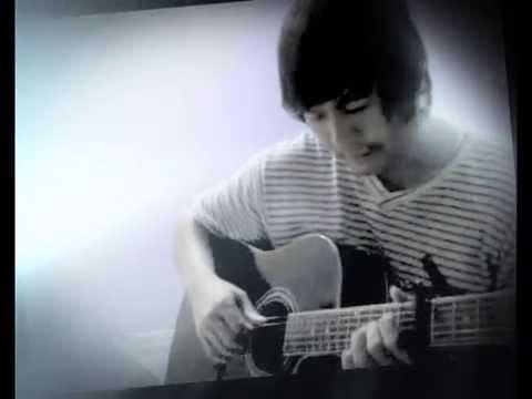 Cyndi Wang 王心凌 Little Star 小星星 xiao xing xing acoustic guitar solo