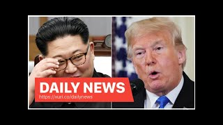 Daily News - An alarming path to war between North Korea and the United States