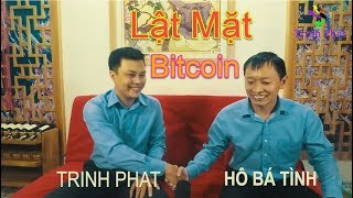 Lật Mặt Bitcoin, Tiền Ảo, Tiền kỹ thuật số