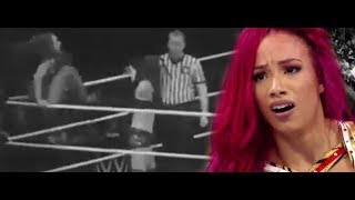 Sasha Banks Backstage Heat Over Paige's Injury! WWE Confirms Big Reunion For RAW 25 Episode