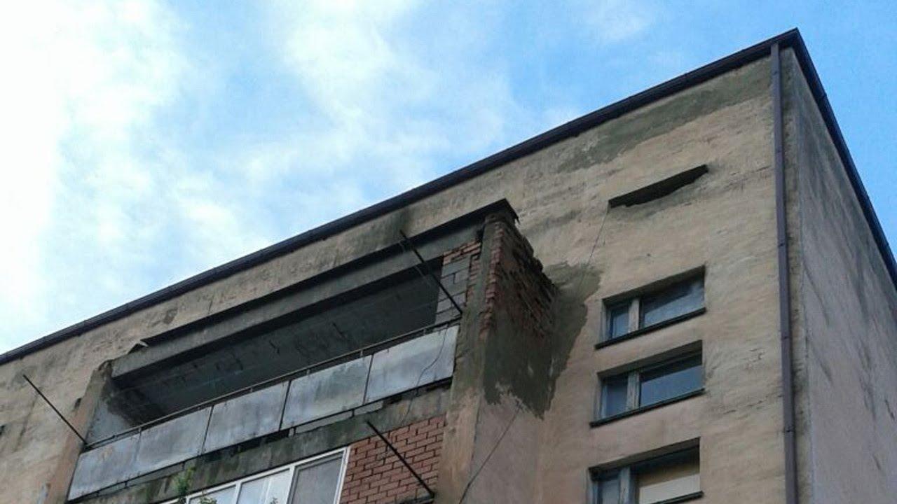 Нальчик: последствия ремонта в многоквартирном доме