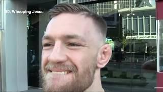 Conor McGregor 30 Funny Moments