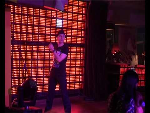 Габриэль - Абонент - Live 20-05-2011