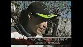 SECRETOS BAILANTEROS - DOCUMENTAL CUMBIA VILLERA (DJ SHORRO)