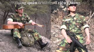 9 tháng quân trường- Triệu Quang