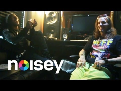 Baixar A$AP Rocky X Riff Raff - Back & Forth - Episode 19 Part 1/2