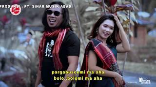 RAP - Ika Siringoringo & Billy Simarmata   Lagu Batak Terpopuler