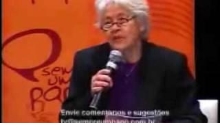 Dialethos Eventos - Entrevista com Adélia Prado