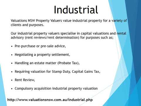 Valuations NSW - Best property valuation company in the Sydney, NSW
