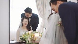 Phim cưới siêu đẹp của cặp đôi trai tài gái sắc tuyệt vời nhất HÀ GIANG